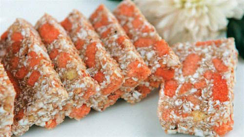 Bánh Cáy - Thái Bình