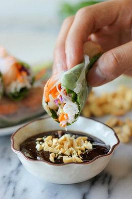 Vị ngọt tự nhiên như cá lóc đồng rất ăn ý với rau đắng