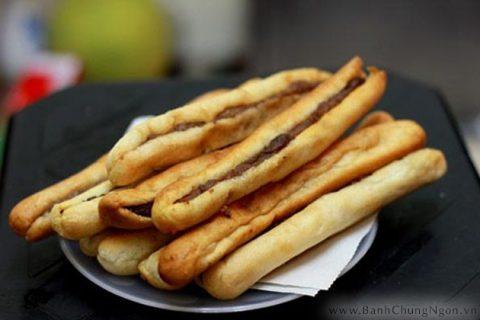 Bánh mì cay ngon vùng đất Cảng - Hải Phòng